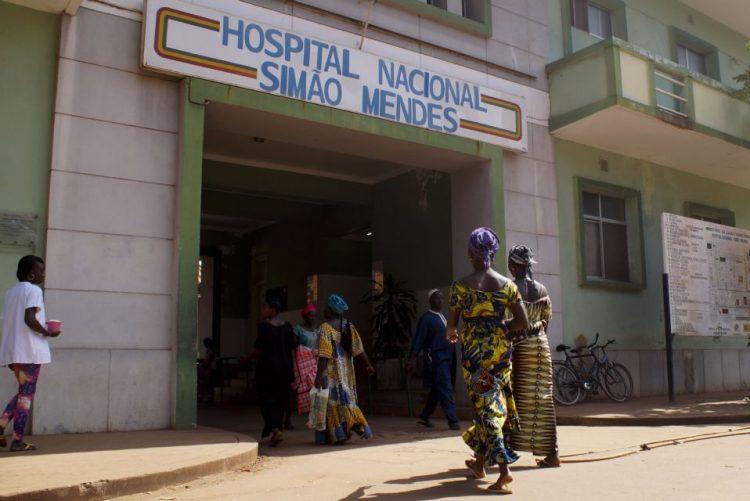 Principal hospital da Guiné-Bissau com dificuldades para alimentar doentes