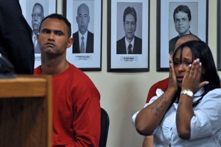 Procuradoria brasileira quer guarda-redes condenado por homicídio de novo da prisão