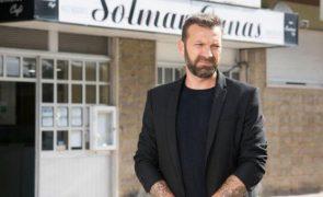Ljubomir Stanisic deixa a TVI e reforça SIC