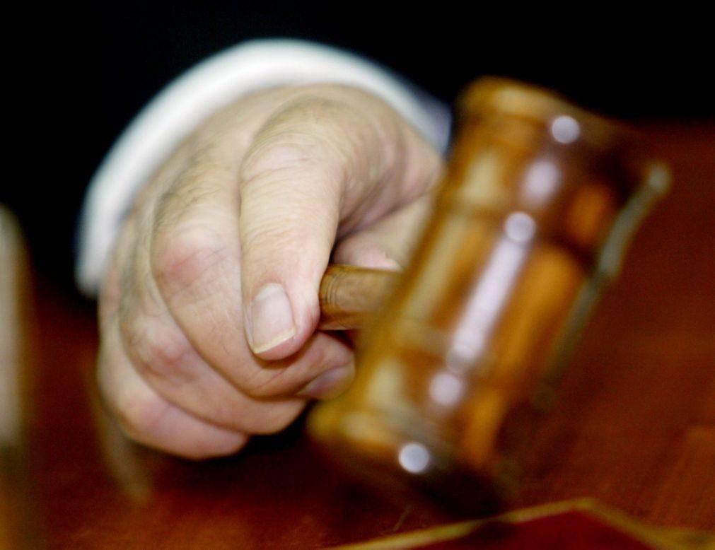 Tribunal condena 61 pessoas por tráfico de droga no Grande Porto