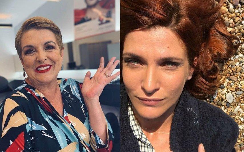 Luísa Castel-Branco sobre alegada relação da filha: «Ela tem de aproveitar a vida»