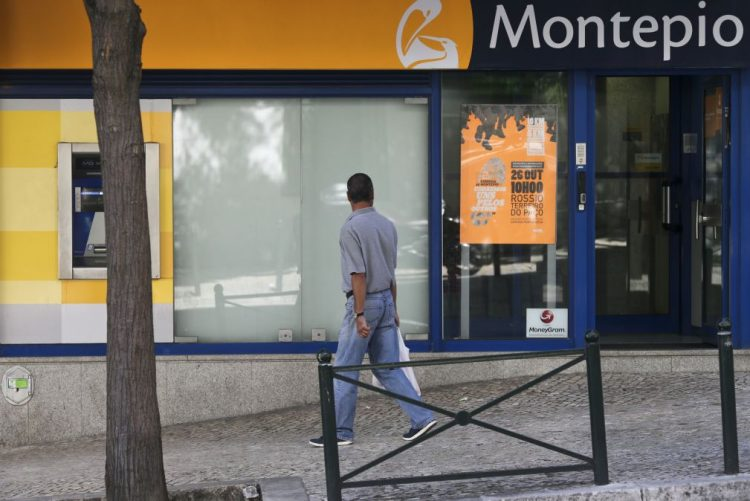 Acionistas do banco Montepio deverão aprovar hoje plano de ação para 2017