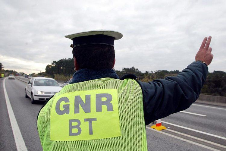 GNR recebe hoje 90 novas viaturas