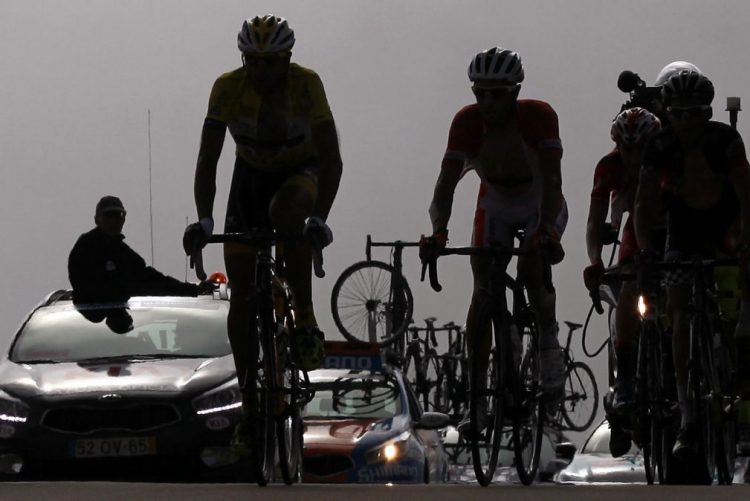 Movistar contrata ciclista português Nuno Bico