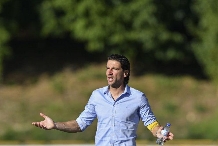 Jorge Simão diz que Sporting de Braga vai tentar ganhar Taça da Liga