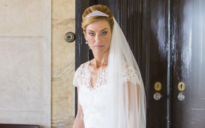 Lídia Teles Vida dramática após participação em Casados à Primeira Vista: «Tinha pânico das pessoas»
