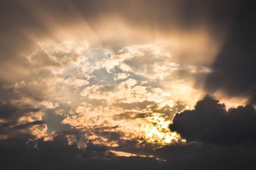 Meteorologia: Previsão do tempo para quarta-feira, 17 de fevereiro