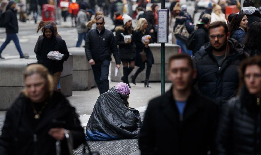 Câmara de Lisboa cria bolsa de emprego para sem-abrigo