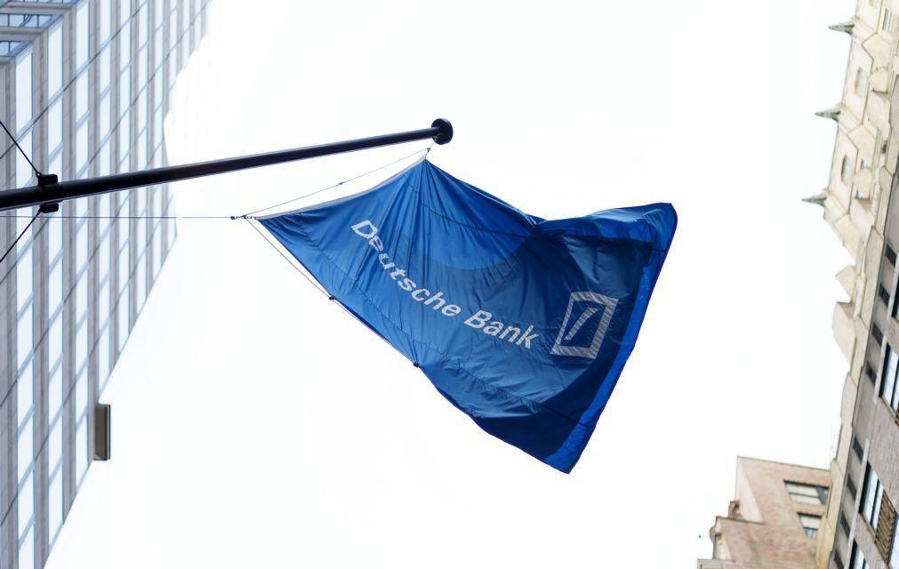 Deutsche Bank poderá eliminar 6 mil postos de trabalho