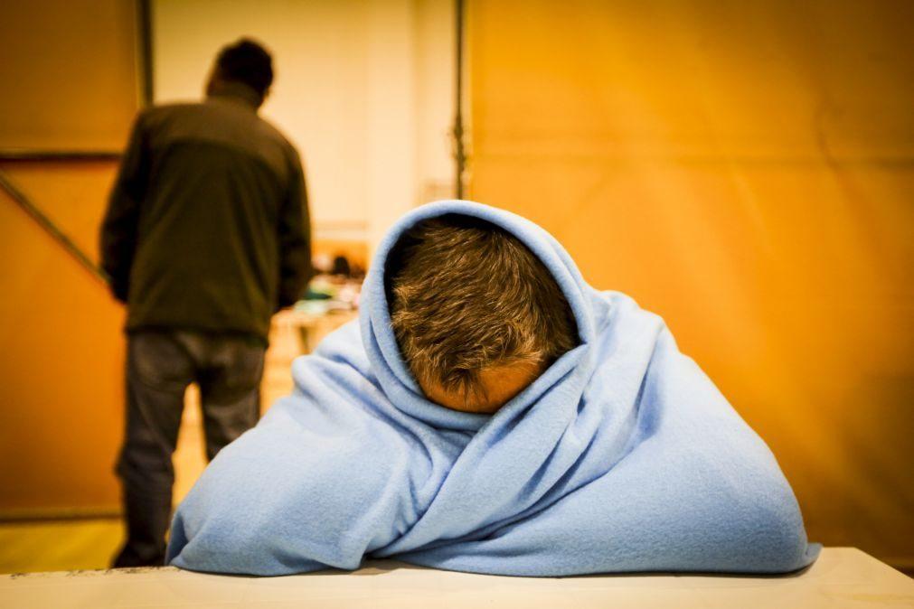 Sem-abrigo mata homem no Porto para lhe roubar 800 euros