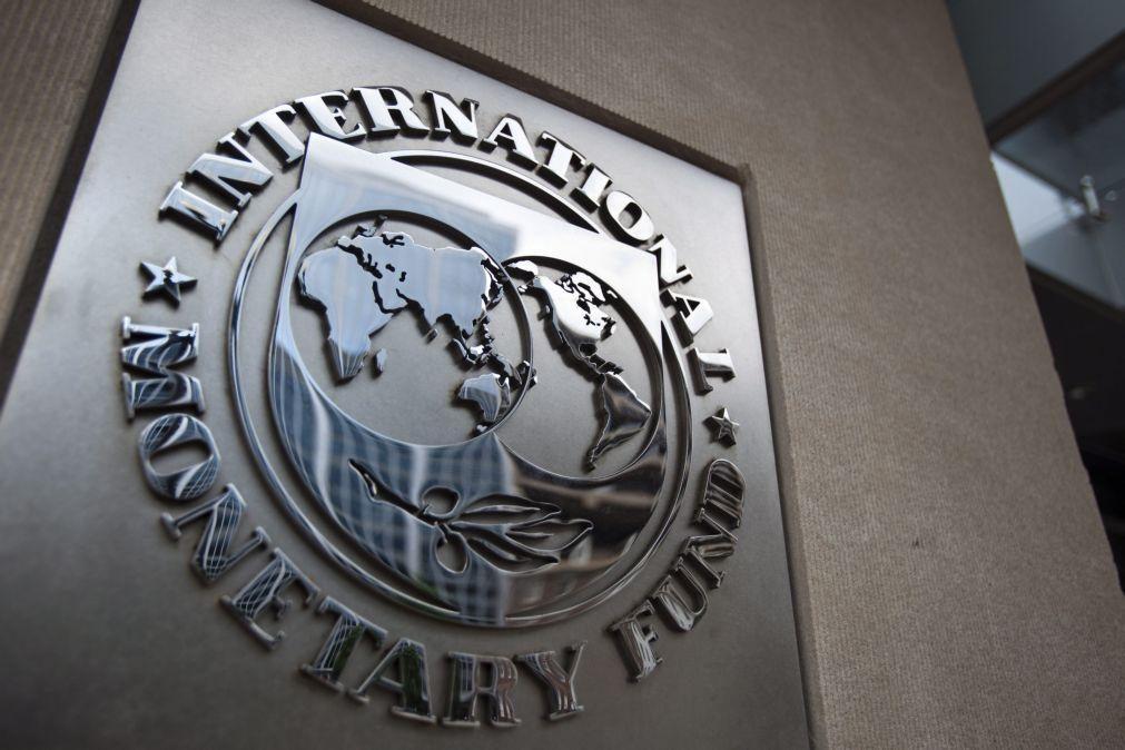 Guiné Equatorial tem um longo caminho a percorrer sobre corrupção e governação - FMI