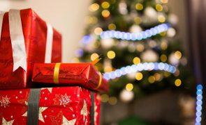 Presentes de Natal até 5 euros para mimar quem merece