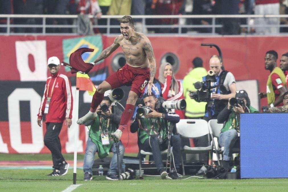 Liverpool bate Flamengo de Jorge Jesus e conquista Mundial de clubes