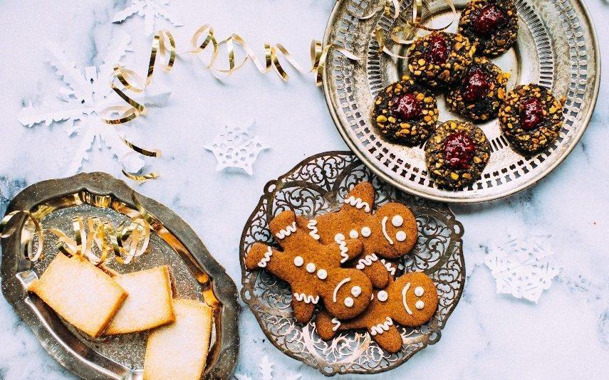 Engordar no Natal 5 truques para controlar a vontade de comer