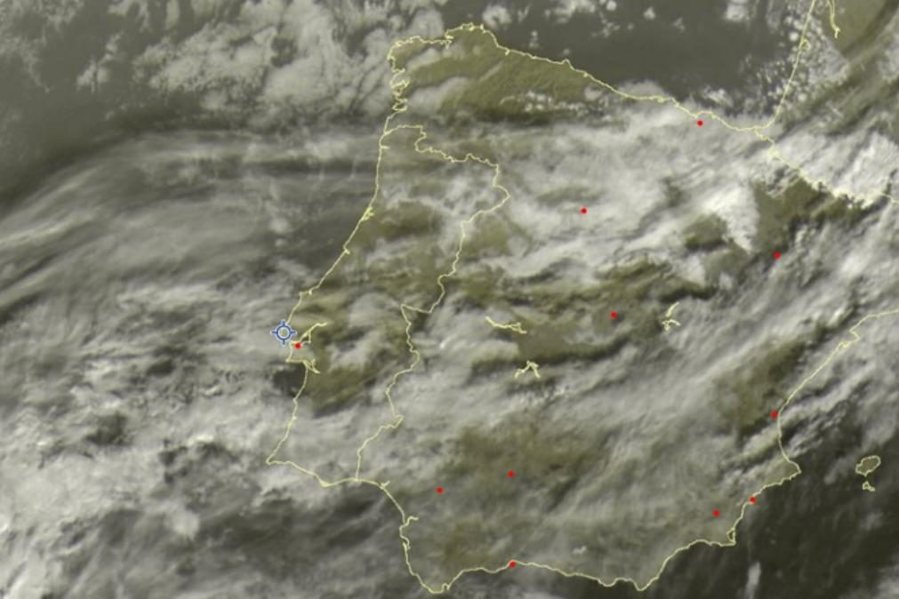 Meteorologia: O tempo para sexta-feira, 27 de dezembro