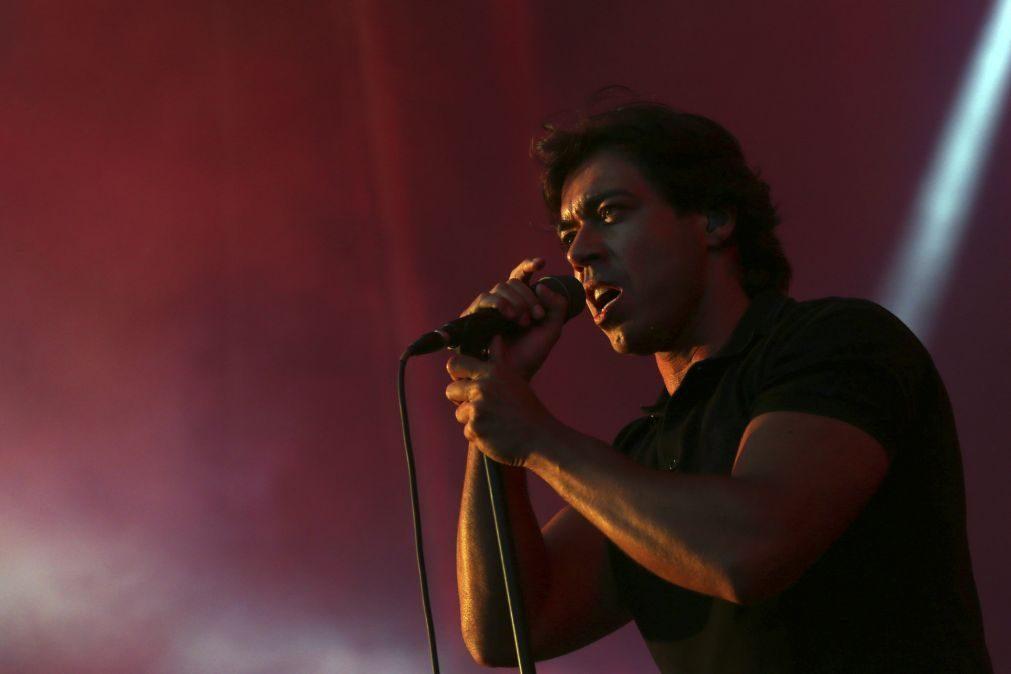 Blind Zero e PAUS em festival de rock no