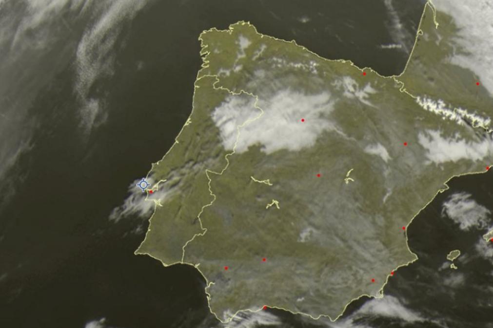 Meteorologia: O tempo para este sábado, 28 de dezembro