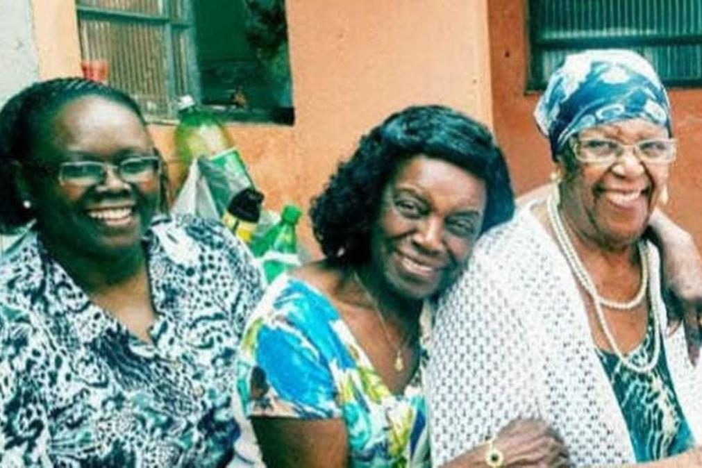 Três mulheres da mesma família espancadas até a morte