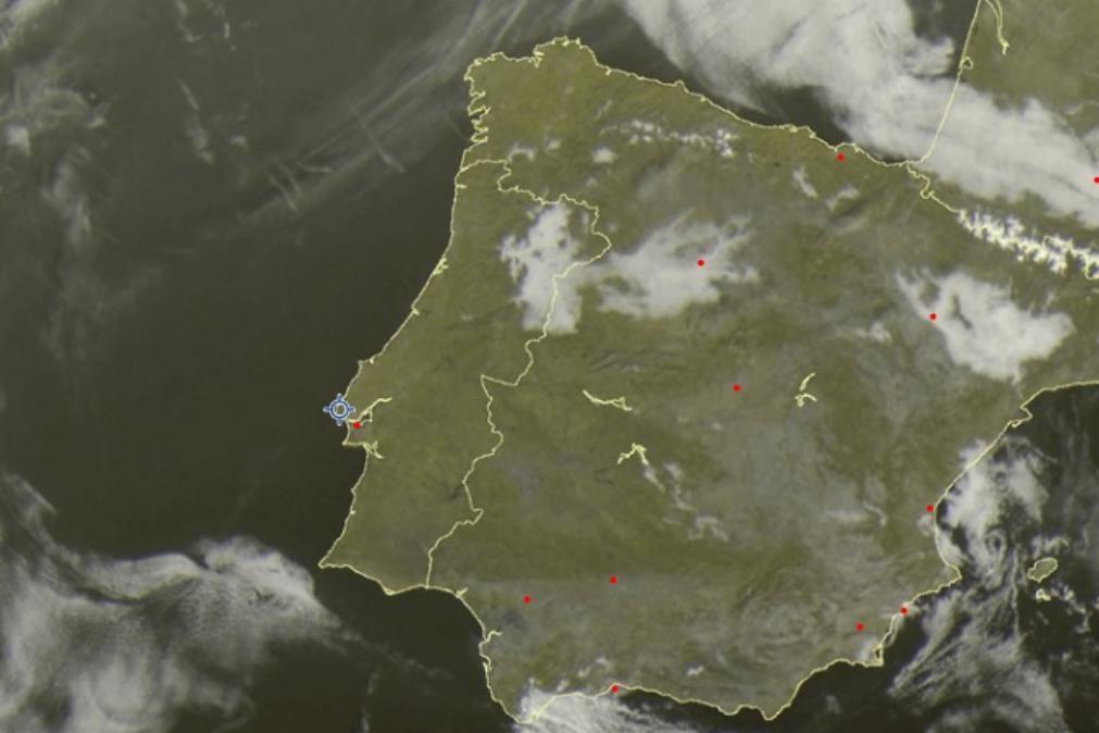 Meteorologia: O tempo para este domingo, 29 de dezembro