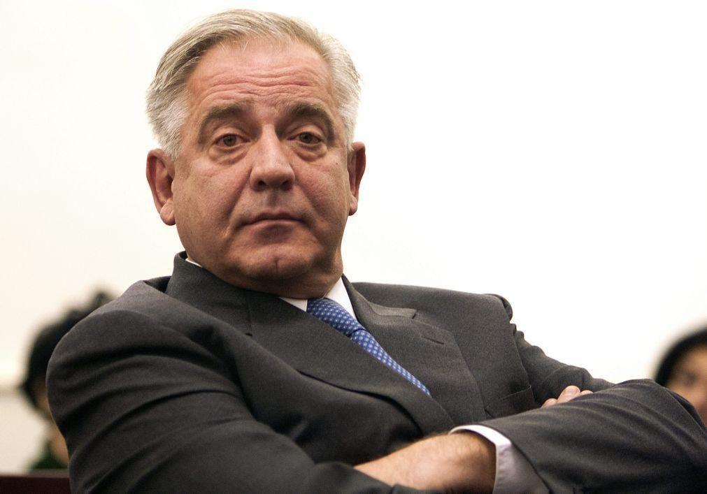Tribunal condena ex-PM croata e empresário húngaro por corrupção
