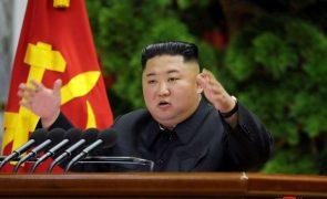 Unicef diz que Coreia do Norte recusou três milhões de vacinas contra a covid-19