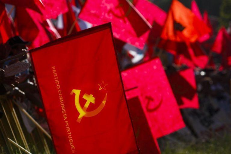 PCP recebe sem entusiasmo mensagem de Ano Novo do Presidente e critica Governo