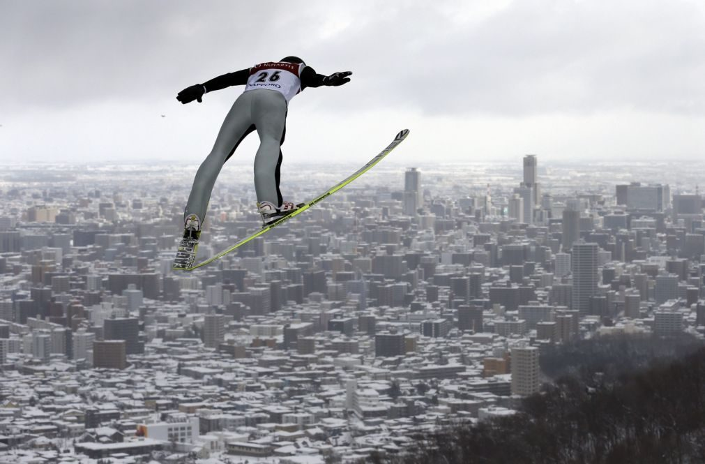 Estocolmo desiste da candidatura aos Jogos Olímpicos de Inverno de 2026