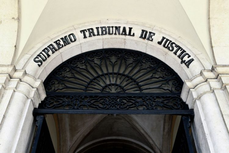 Face Oculta: Supremo aceita pedido de juiz para não analisar recursos