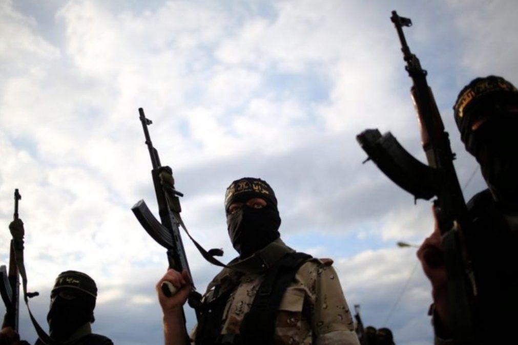 Estado Islâmico volta a ameaçar península ibérica