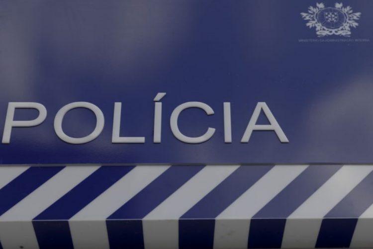 Grupo de 4 pessoas rebenta multibanco em Lisboa