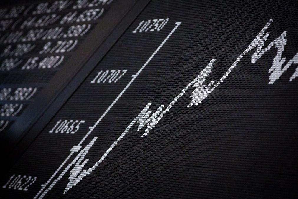PSI20 encerra com ligeira subida de 0,04%