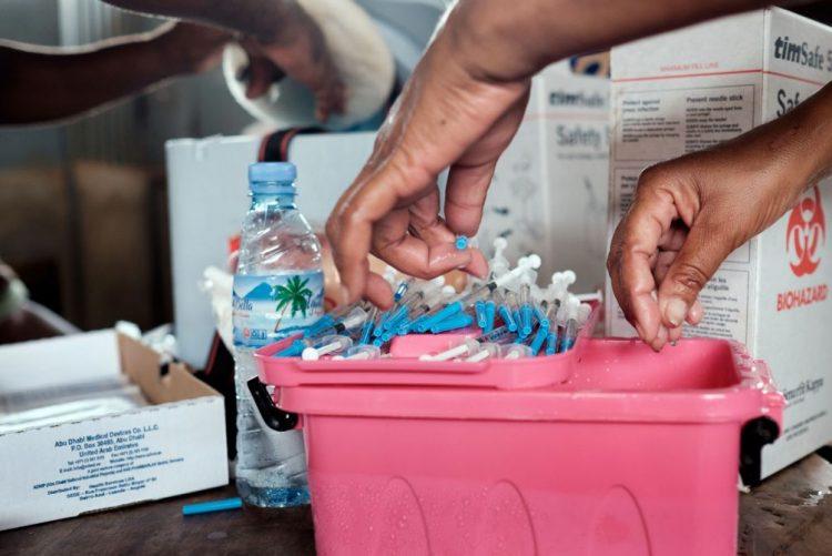 Epidemia de febre-amarela em Angola matou mais de 370 pessoas num ano