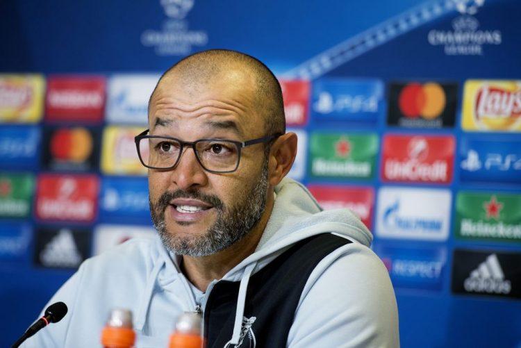 Treinador do FC Porto não vê necessidade de