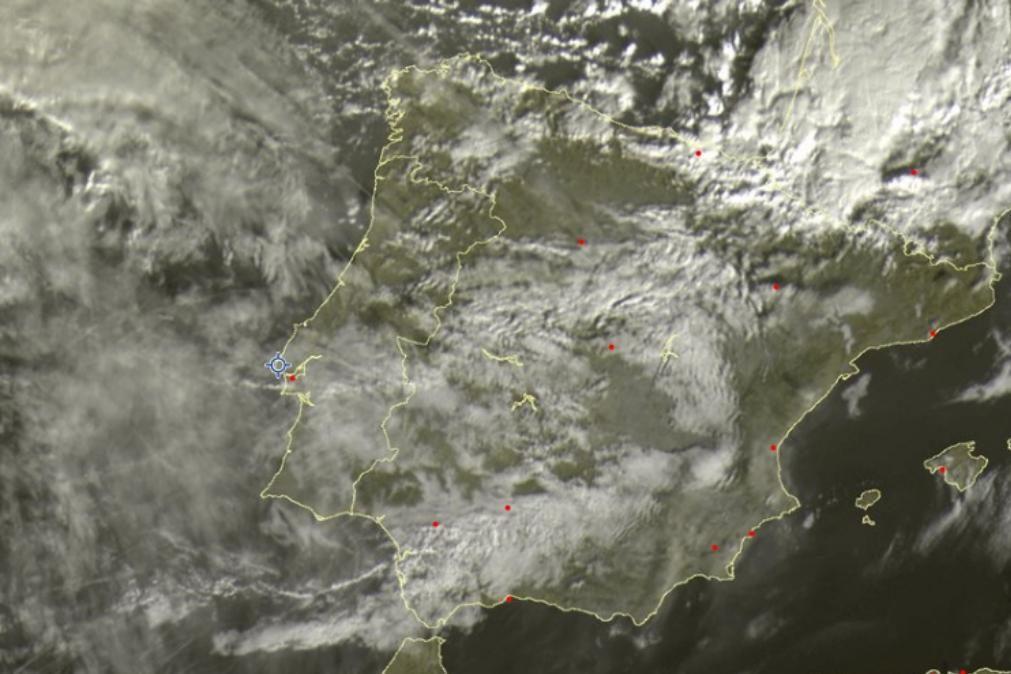 Meteorologia: Previsão do tempo para sábado, 18 de janeiro