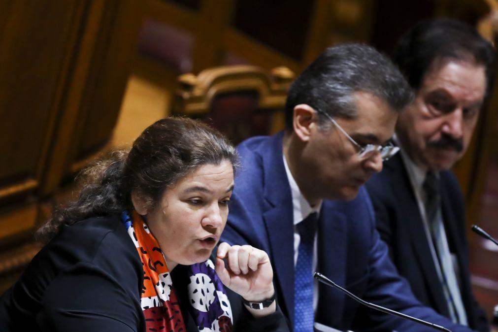 Ministra defende alargamento da ADSE: «Há condições para avançar»