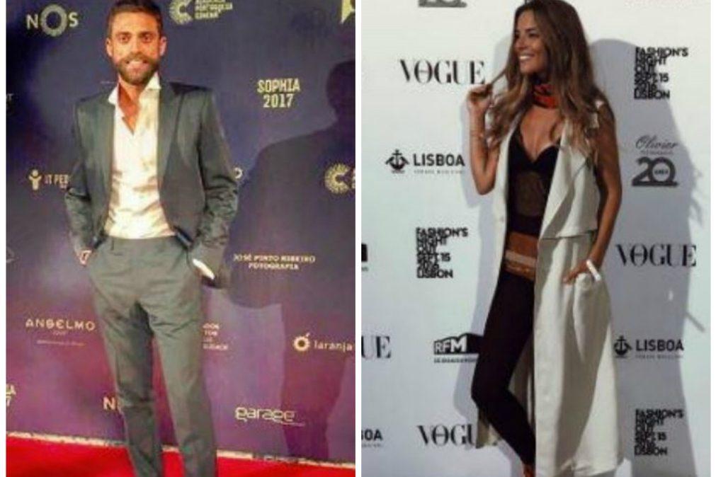Diogo Amaral e Bárbara Lourenço terminaram com os ex e estão apaixonados