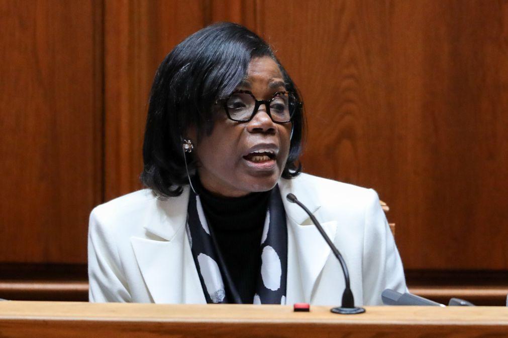 OE2020: Ministra da Justiça anuncia Maria João Antunes para presidir a grupo de trabalho contra a corrupção