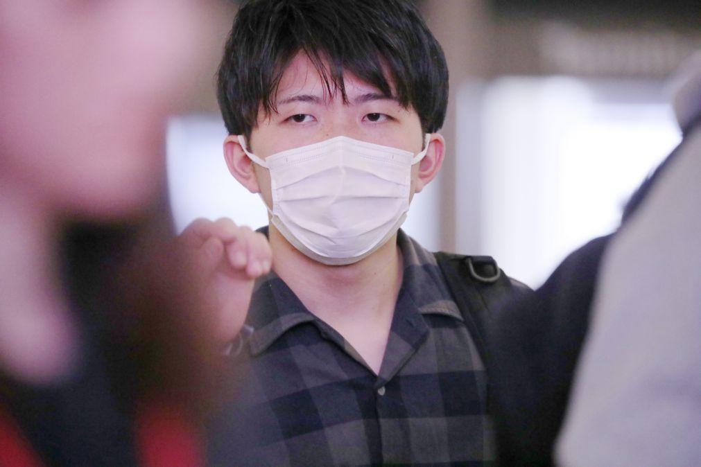Pneumonia viral | Macau regista primeiro caso e anuncia reforço da prevenção