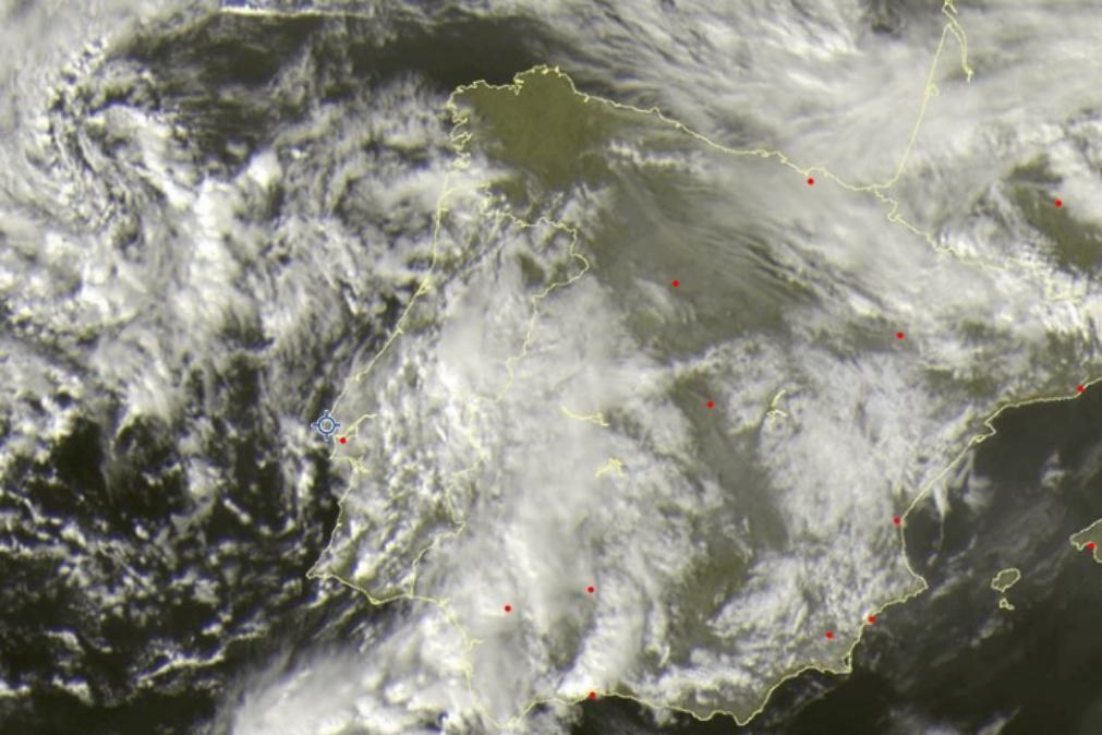 Meteorologia: Previsão do tempo para sexta-feira, 24 de janeiro