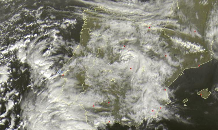 Meteorologia: Previsão do tempo para sábado, 25 de janeiro
