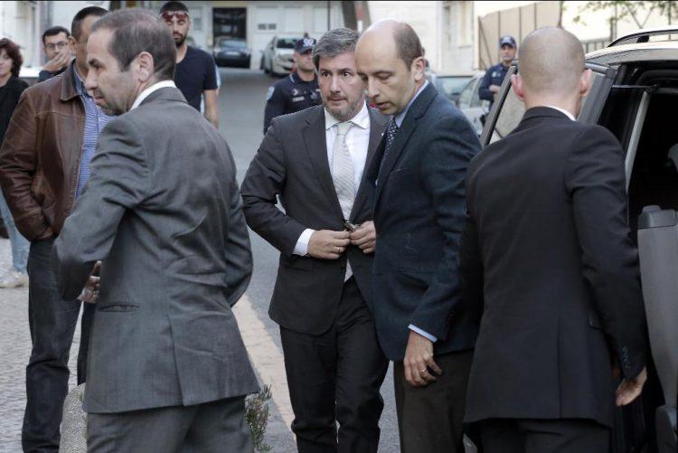 Foi tornado público o conteúdo das mensagens entre Bruno de Carvalho e Pinto da Costa, que permitiram o reatar de relações entre Sporting e Porto
