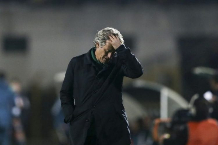 Sporting: Conheça os três treinadores que poderão substituir Jorge Jesus