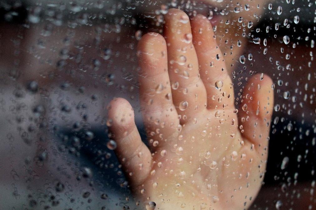 Meteorologia: Previsão do tempo para segunda-feira, 6 de abril