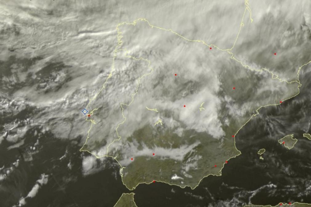 Meteorologia: Previsão do tempo para terça-feira, 28 de janeiro