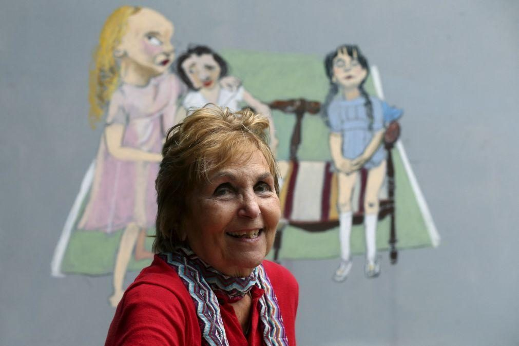 Exposição de Paula Rego em fevereiro no Museu da Presidência da República