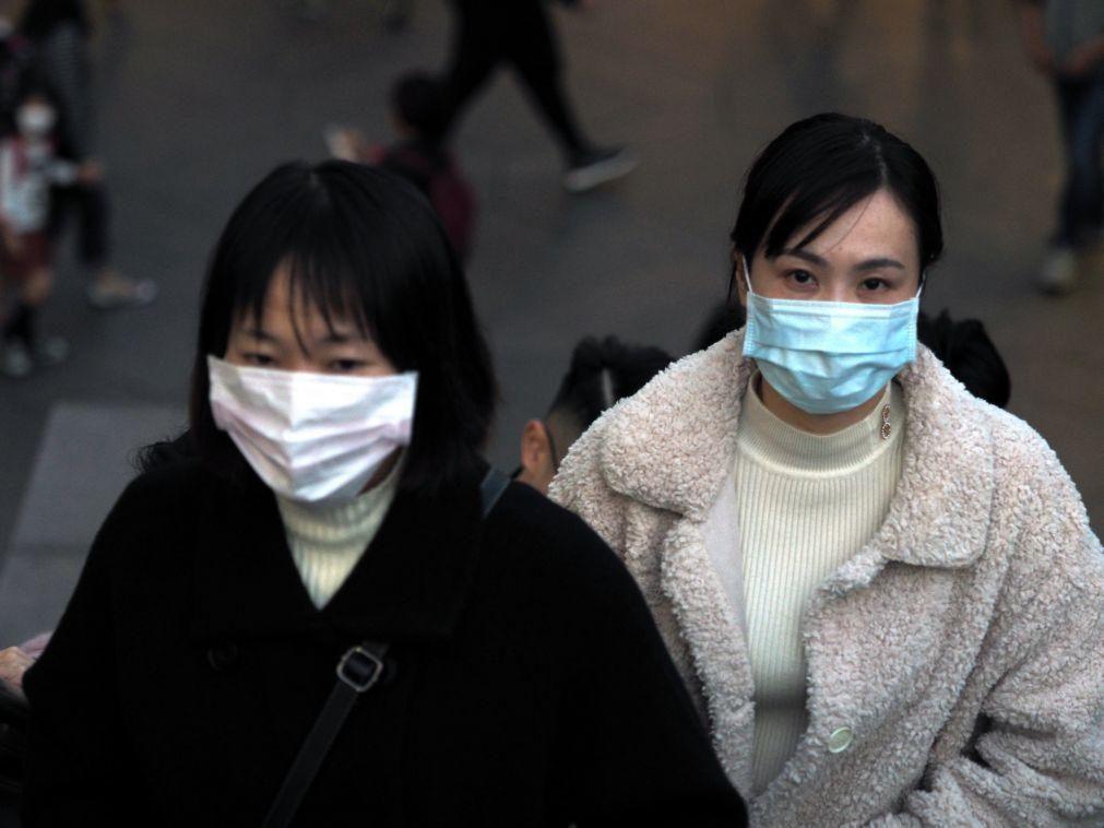 Coronavírus   Quarto caso confirmado em França. Turista em estado grave