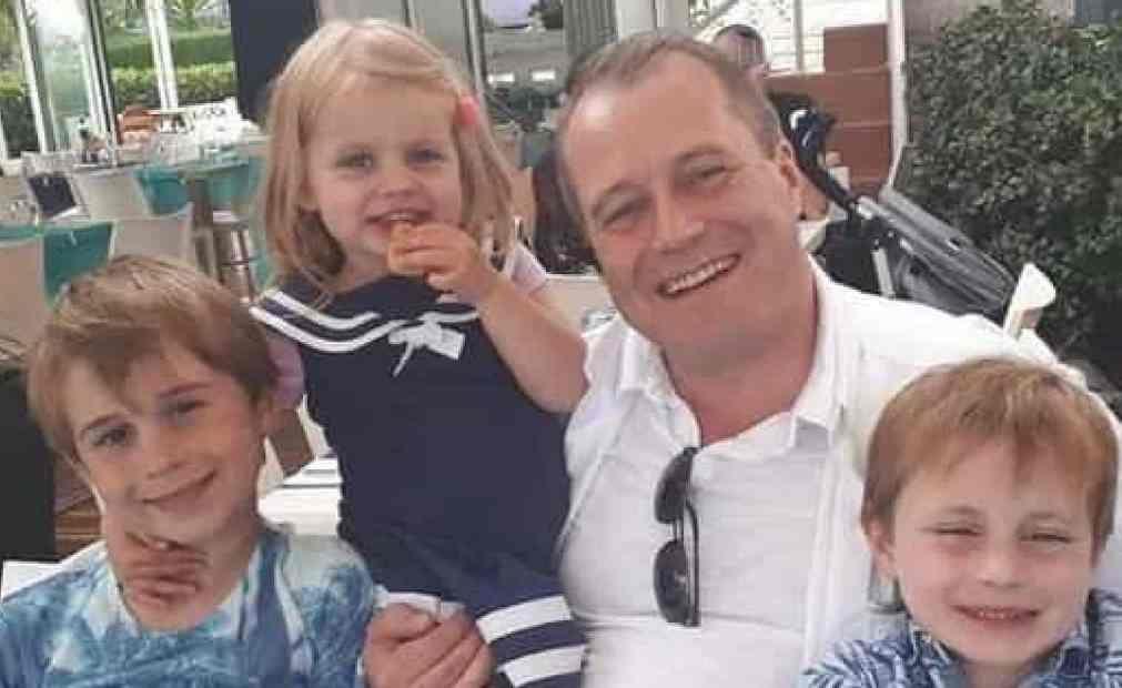 Detida a mãe das três crianças encontradas mortas em Dublin