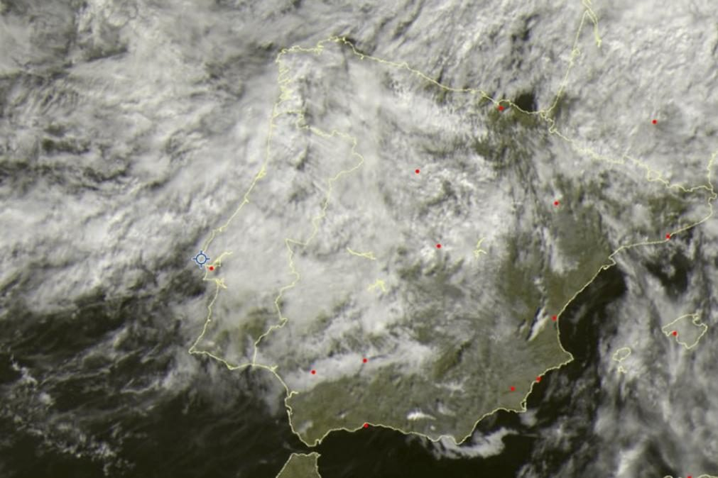 Meteorologia: Previsão do tempo para sexta-feira, 31 de janeiro