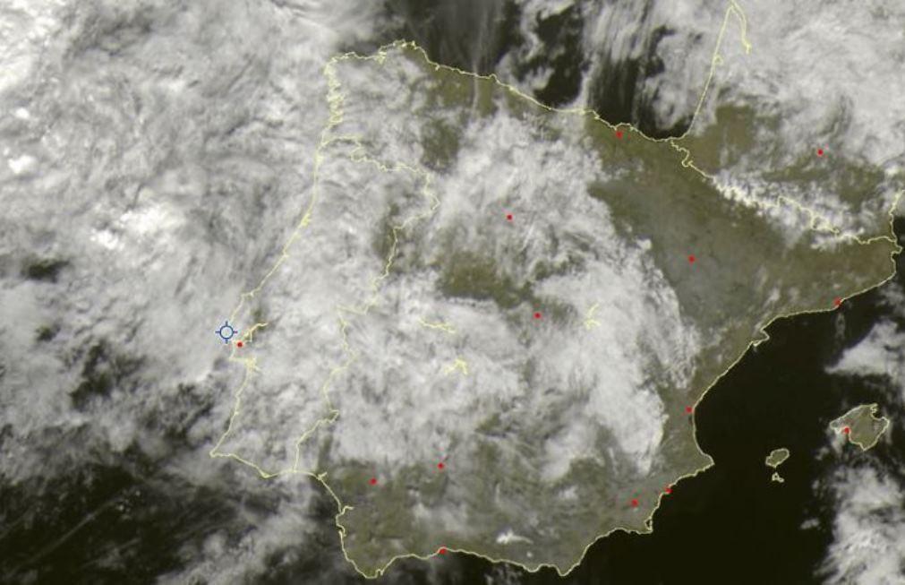 Meteorologia: Previsão do tempo para sábado, 1 de fevereiro
