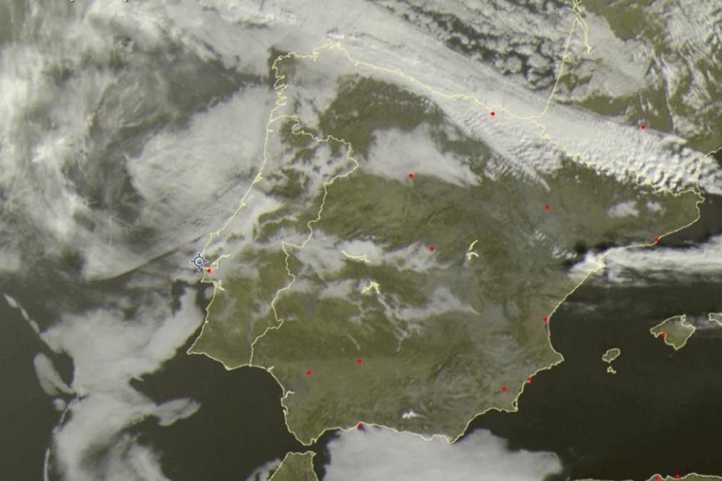 Meteorologia: Previsão do tempo para quarta-feira, 5 de fevereiro